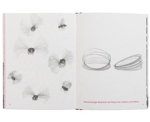 Buch Bewegung  Illusion auf Papier-4