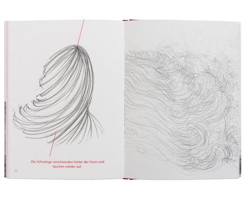 Buch Bewegung  Illusion auf Papier-5