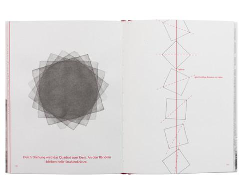 Buch Bewegung  Illusion auf Papier-6