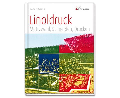 Buch Linoldruck-1