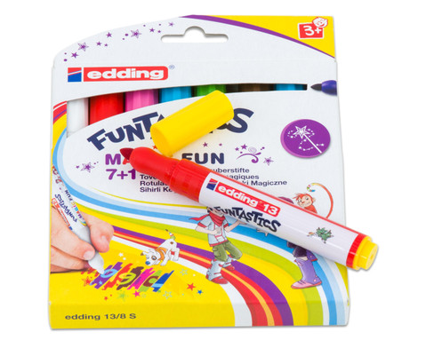 Funtastics Magic Fun 8er Set-1