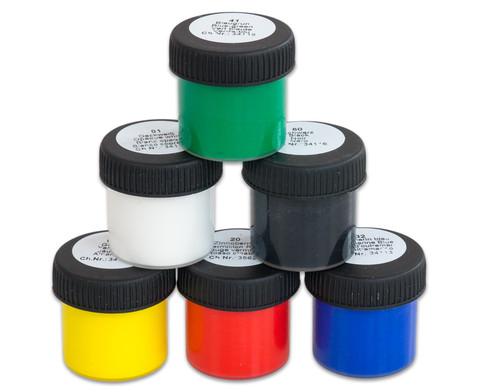 Schulmalfarbe 6 Farben-4