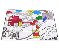 JUMBO Puzzle Feuerwehr