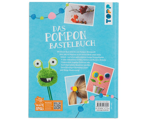 Das Pompon-Bastelbuch-2
