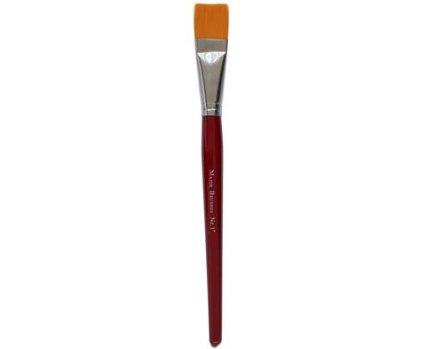 Borstenpinsel mit synthetischen Borsten 10 Stueck-3