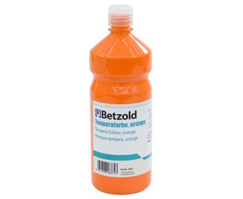 Betzold Temperafarbe 1l verschiedene Farben-12