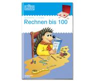 LÜK-Heft: Rechnen bis 100