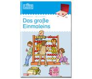 LÜK-Heft: Das große Einmaleins