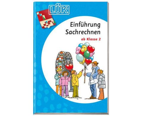 LUEK-Heft Sachrechnen Einfuehrung-1