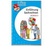 LÜK-Heft: Sachrechnen Einführung