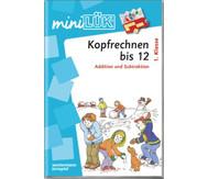 miniLÜK-Heft: Kopfrechnen bis 12