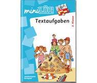 miniLÜK-Heft: Textaufgaben 2