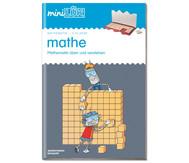 miniLÜK-Heft: Mathe 2