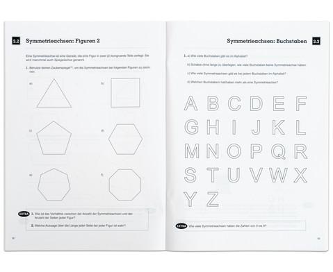 Unterrichtshilfen zum Thema Geometriespiegel-4