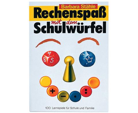 Buch Rechenspass mit dem Schulwuerfel-1