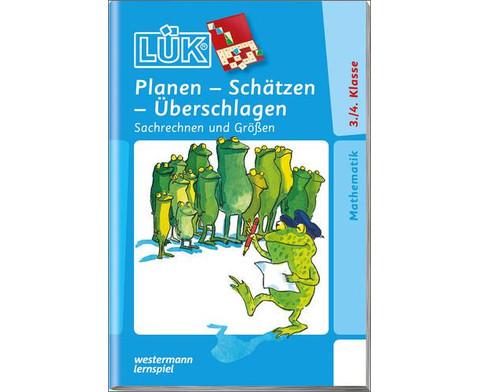 LUEK-Heft Planen Schaetzen UEberschlagen-1