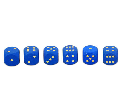Wuerfel 10er-Set-6
