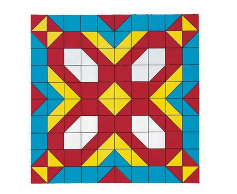 Steckplaettchen  200 St  in 5 Farben-2