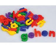 48 Magnetbuchstaben, klein