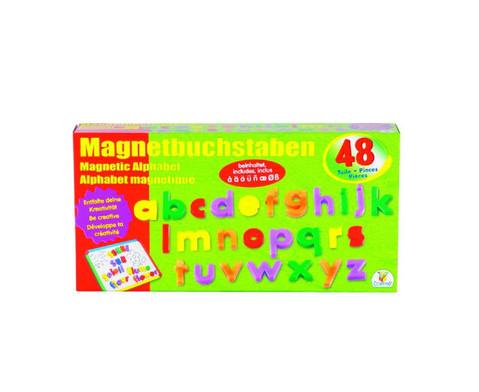 Magnetbuchstaben klein-2