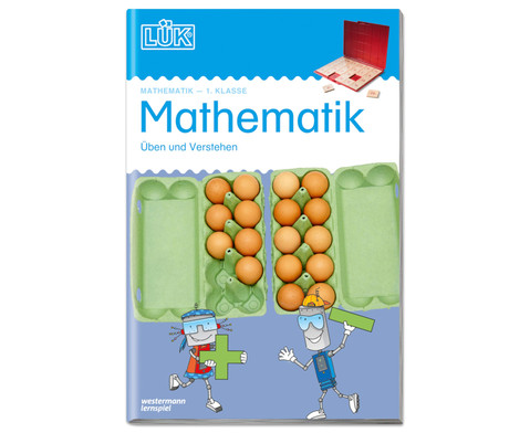 LUEK Mathematik 1 Klasse