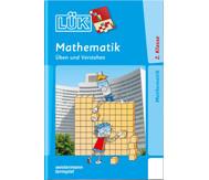 LÜK-Heft: Mathematik 2