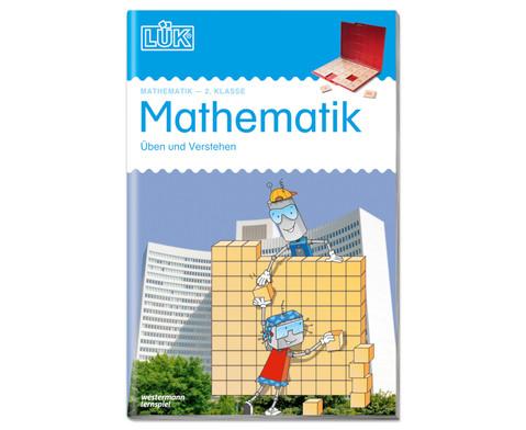 LUEK Mathematik 2 Klasse