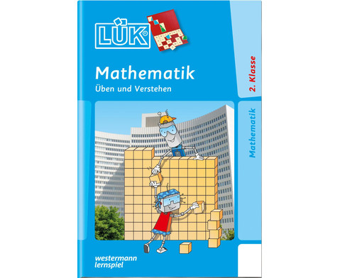 LUEK Mathematik ab 2 Klasse