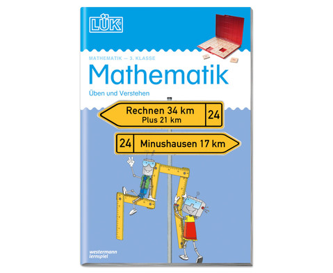LUEK Mathematik 3 Klasse