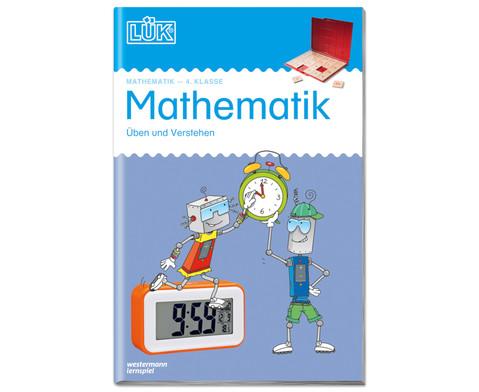 LUEK Mathematik 4 Klasse
