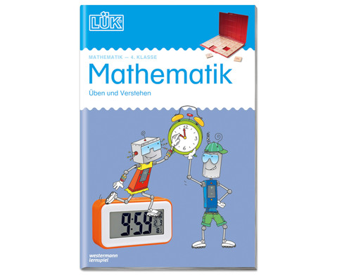 LUEK Mathematik ab 4 Klasse
