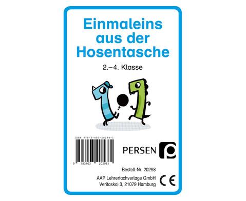 Einmaleins aus der Hosentasche-1