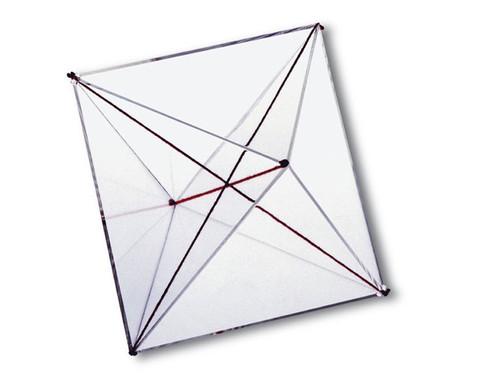 Oktaeder-1