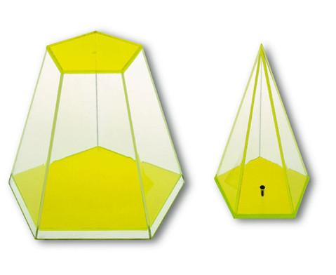Fuenfseitige Pyramide-1