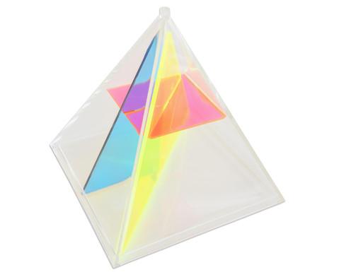 Quadratische Pyramide