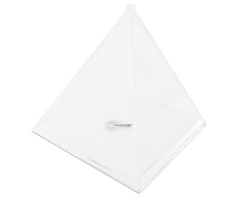Quadratische Pyramide-2