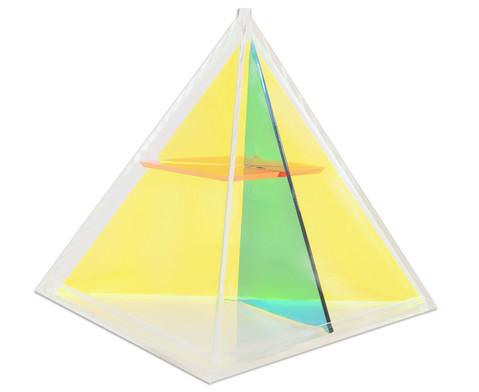 Quadratische Pyramide-8