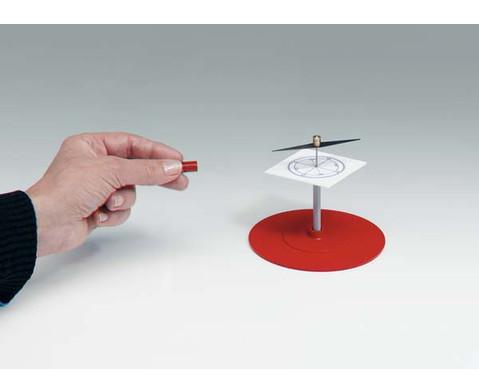 Mini-Box Magnetismus-Elektrostatik-3
