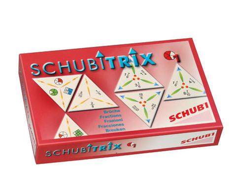 SCHUBITRIX - Brueche 1-1