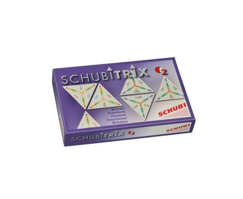 SCHUBITRIX - Brueche 2-5