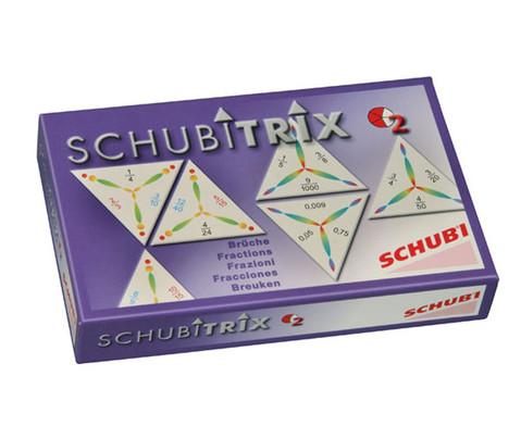 SCHUBITRIX - Brueche 2-1