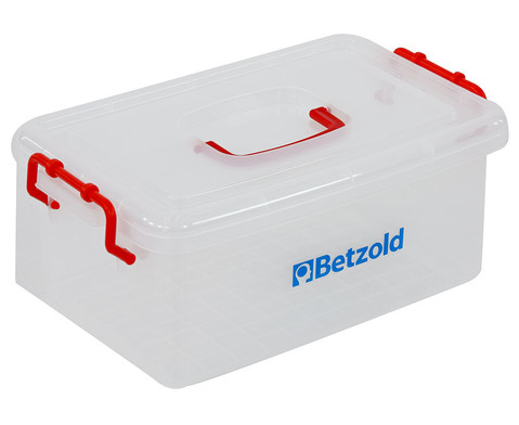 Betzold Material-Box mit Griff
