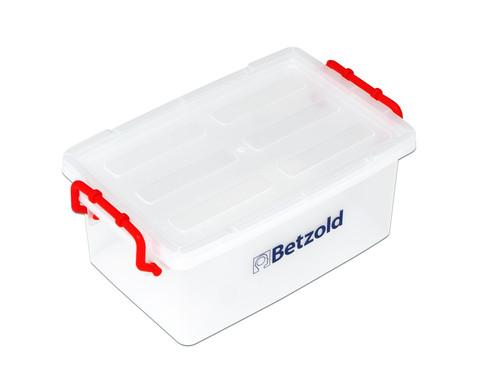 Betzold Materialboxen