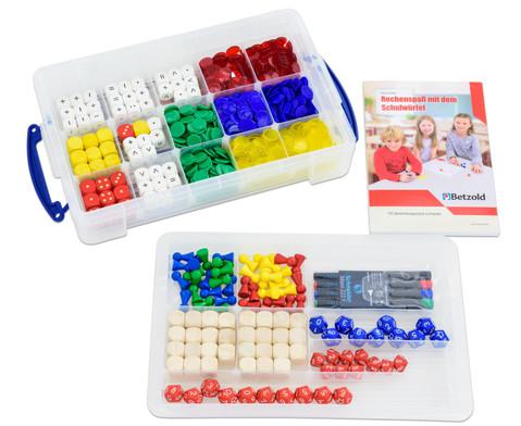 Spiele-Box