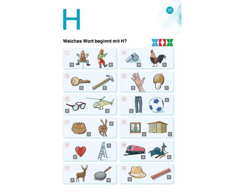 miniLUEK ABC Doppelband Buchstabenspiele von A-Z-3