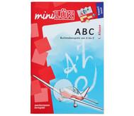 miniLÜK: Buchstabenspiele von A-Z ab 1. Klasse