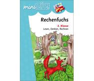 miniLÜK-Heft: Der Rechenfuchs 2