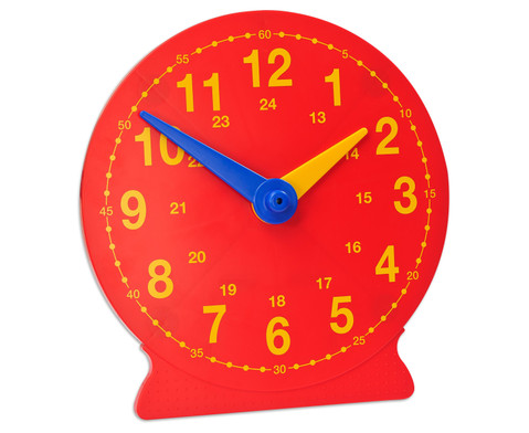 Demonstrations-Uhr