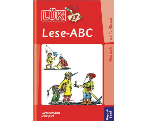 LUEK-Doppelband Lese-ABC-1