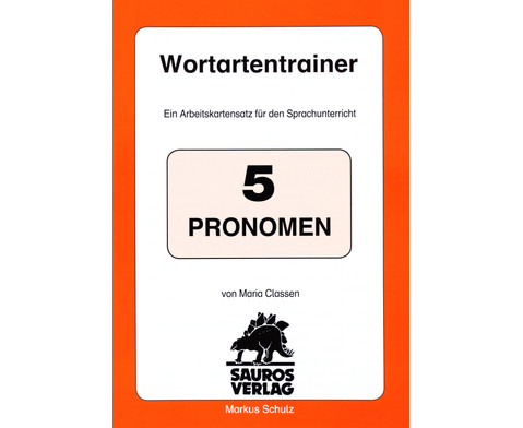 Wortarten-Trainer 45-12